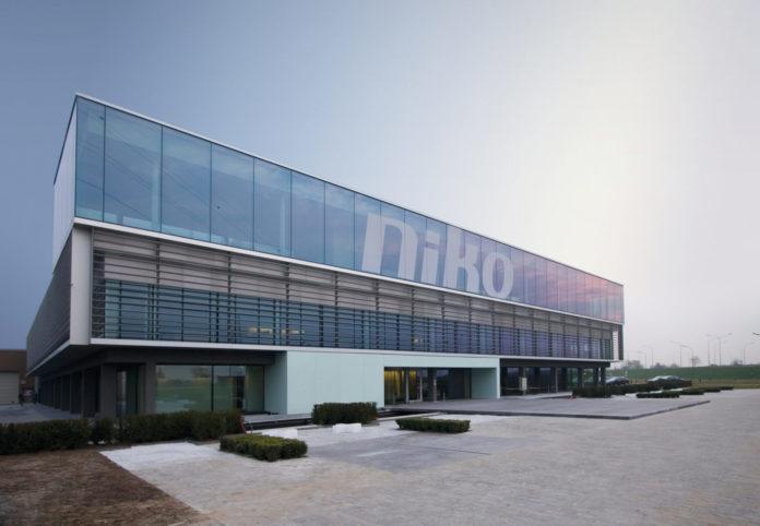 Niko office 2019