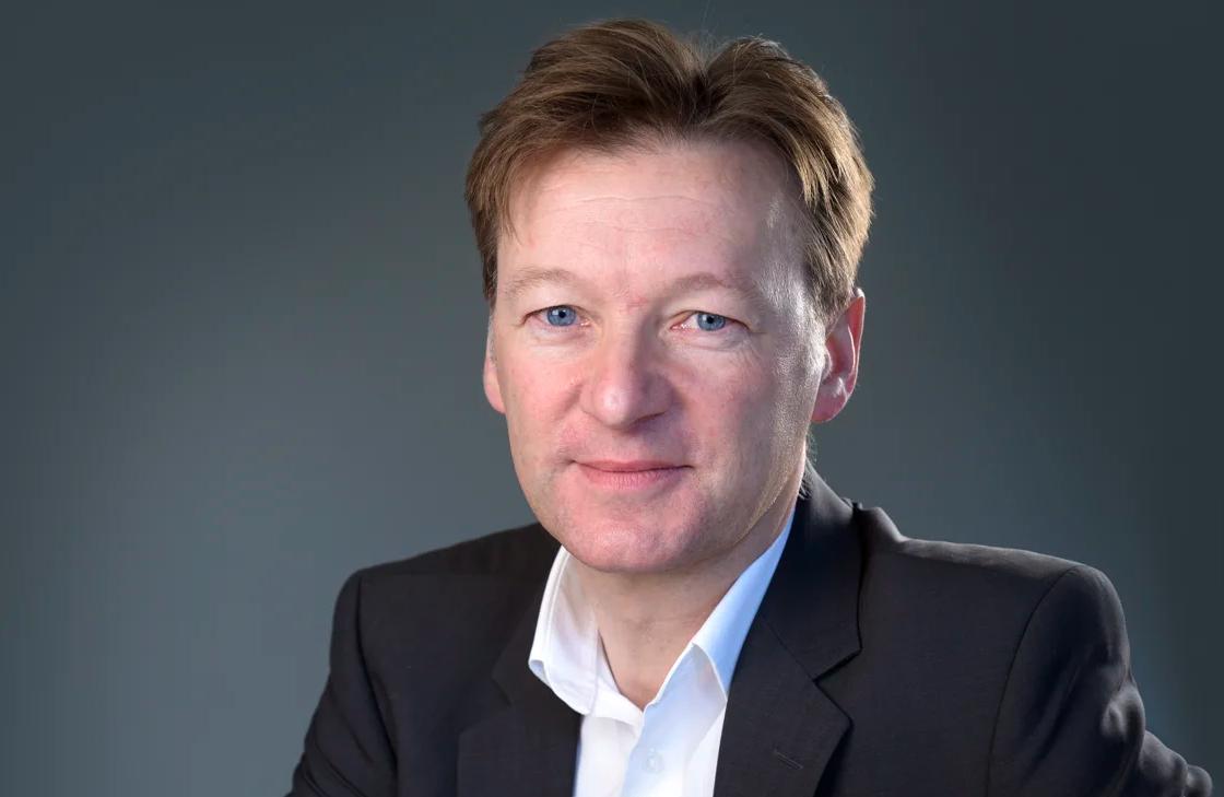 Paul Matthys, CEO Niko Group