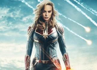 captain Marvel disney+