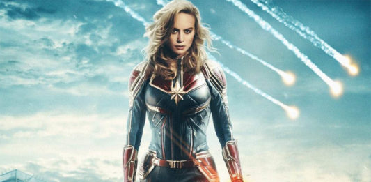 captain Marvel disney+