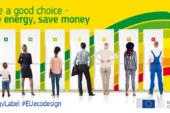 Vanaf maart 2021 nieuwe energielabels voor huishoudtoestellen en televisies