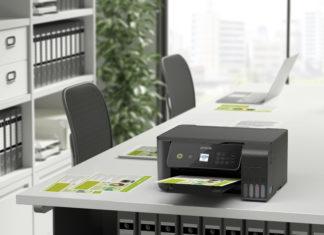 Epson ET-2756 printer EcoTank