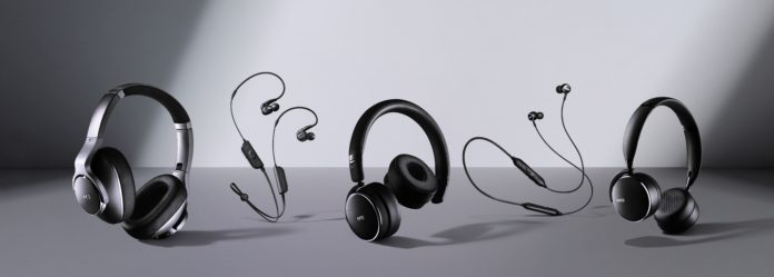 AKG hoofdtelefoons
