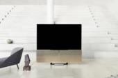 Bang & Olufsen Harmony televisie met uitklapbare luidsprekers