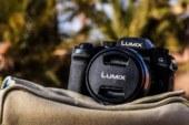Spiegelloze systeemcamera Lumix G90 is echte allrounder