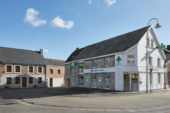 Daikin voorziet apotheek in Hoei van frisse lucht
