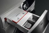 De AutoDose-functie van AEG: betere waservaring en eenvoudig onderhoud van kledij