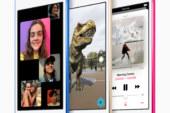 iPod Touch: terug van weggeweest