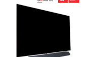OLED+934 later dit jaar nieuw topmodel Philips televisies