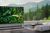 LG's eerste 8K OLED televisie volgt na de zomer