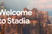Google Stadia: games streamen aan 10 euro per maand