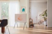 Samsung designtelevisies The Serif en The Frame krijgen update voor 2019