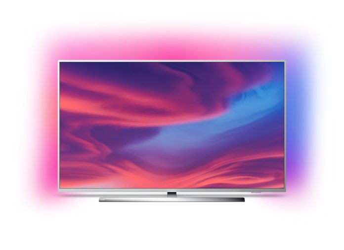 Philips 7354 tv The One