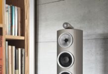 Bowers Wilkins 804 D3 Mystic