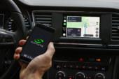 Coyote-dienst nu beschikbaar via Apple CarPlay