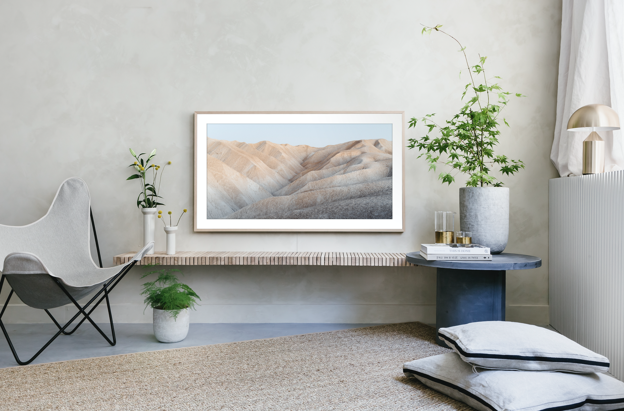 ScherSamsung The Frame Tv 2019 2019-07-04 om 14.59.27