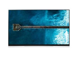 LG TV-OLED-E9