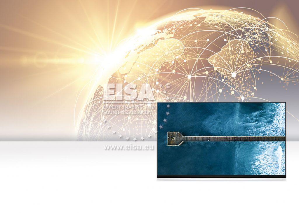 LG OLED65E9 EISA