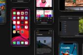 Apple iOS 13: de belangrijkste nieuwigheden die naar de iPhone en iPad komen