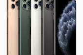 Apple kondigt iPhone 11 Pro en 11 Pro Max aan