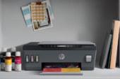 HP ruilt cartridges in voor inktreservoir op nieuwe Smart Tank Plus-gamma