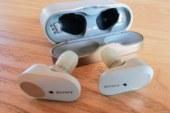 Review: Sony WF-1000XM3 in-ear hoofdtelefoon met actieve ruisonderdrukking
