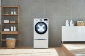 LG maakt wasmachine slimmer met AI