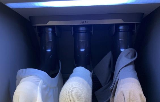 Samsung AirDresser garderobekast