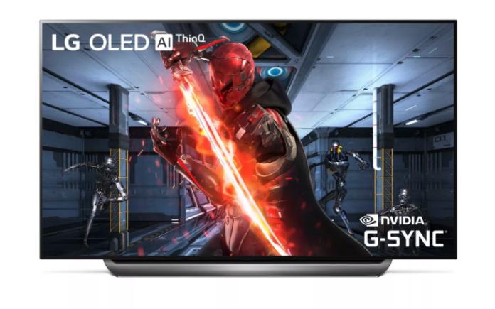 OLED tv's van LG krijgen Nvidia G-Sync