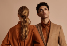 Bang & Olufsen season colours fall 2019
