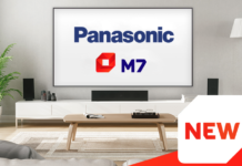 Panasonic TV Vlaanderen app
