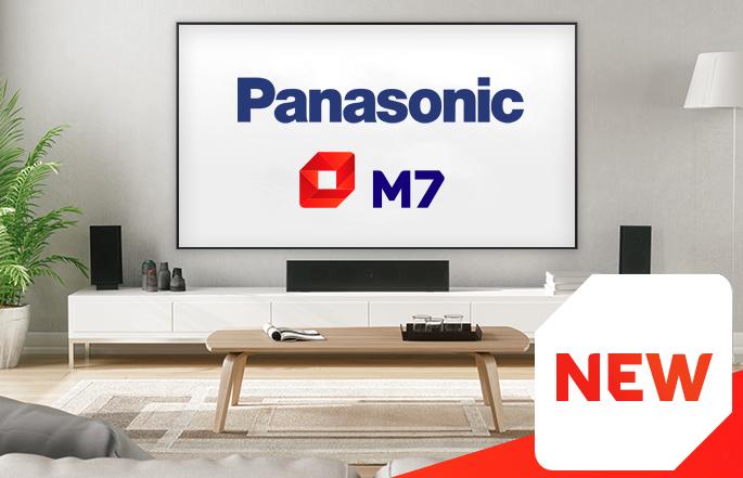 Panasonic TV Vlaanderen app