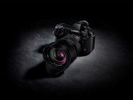 Panasonic S1H-camera