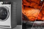 Het nieuwe Laundry-gamma van AEG
