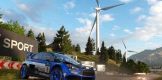 Sony PS5 Gran Turismo Sport