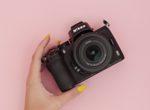 Nikon Z 50 systeemcamera