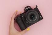 Z 50 is Nikon's meest compacte systeemcamera tot nu