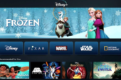 Disney+ app voor Samsung smart tv's op komst