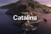 Apple's macOS Catalina is er: hier zijn zes verbeteringen