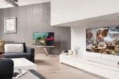 Sluit verschillende HDMI-bronnen aan op 2 televisies