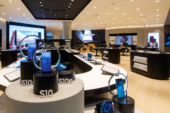 Samsung opent tweede Samsung Experience Store in Wijnegem Shopping