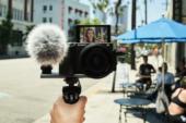 Mirrorless APS-C-camera's Sony krijgen gezelschap van Alpha 6600 en 6100