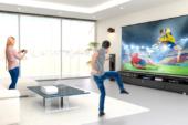 Epson met betaalbare 4K projectoren voor thuisbioscoop