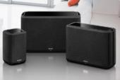 Denon met nieuwe Home line-up van draadloze speakers
