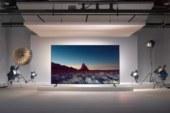 Samsung QNED-tv combineert quantum dots met micro-leds
