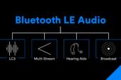 Nieuwste versie Bluetooth LE Audio belooft betere batterijduur en geluidskwaliteit