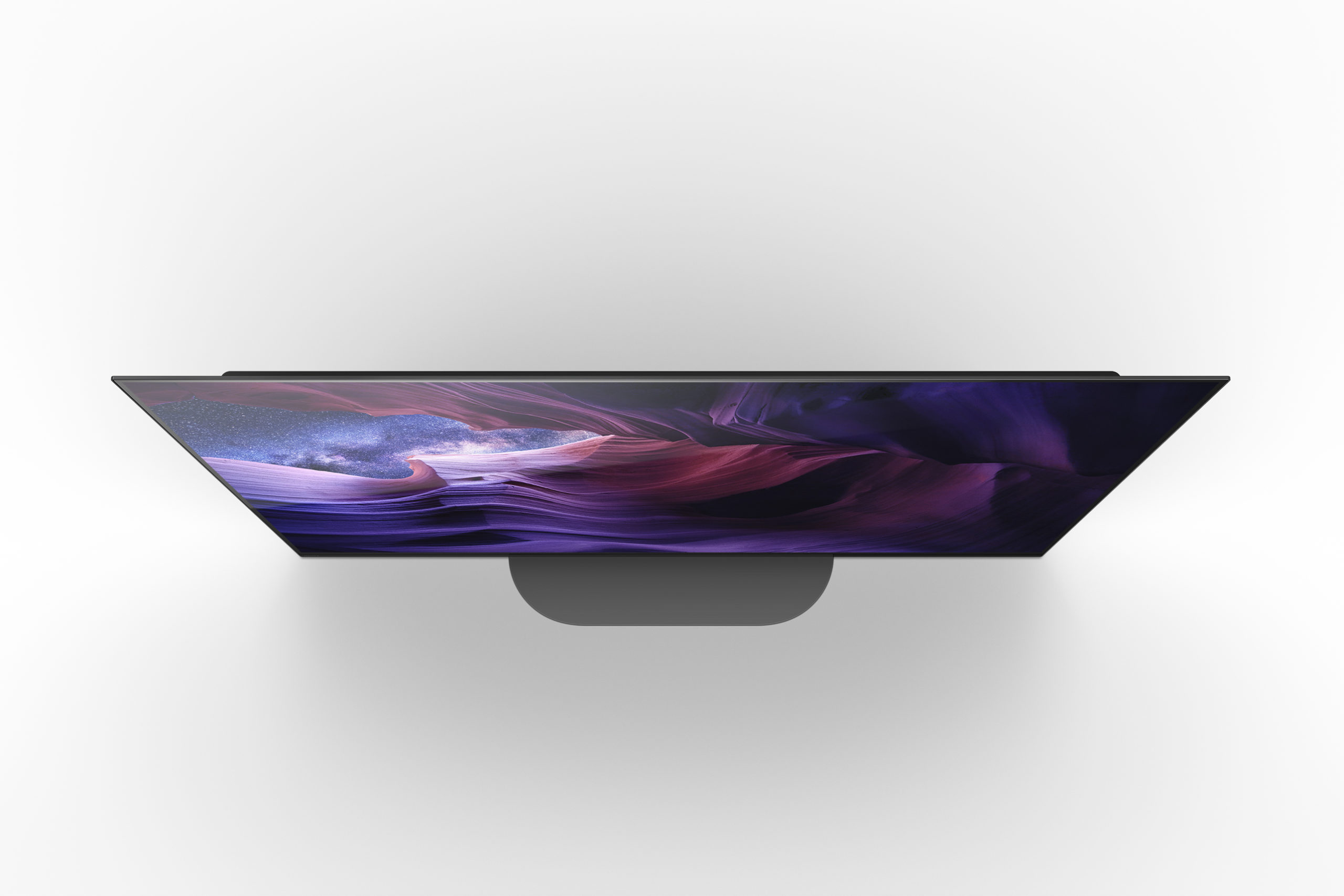 Sony A9 oled tv