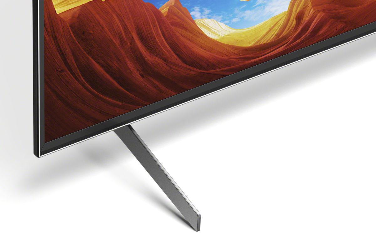 Sony XH90 led tv 2020