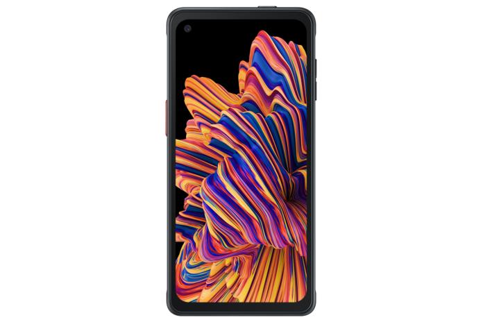 SM-G715 Samsung Xcover pro