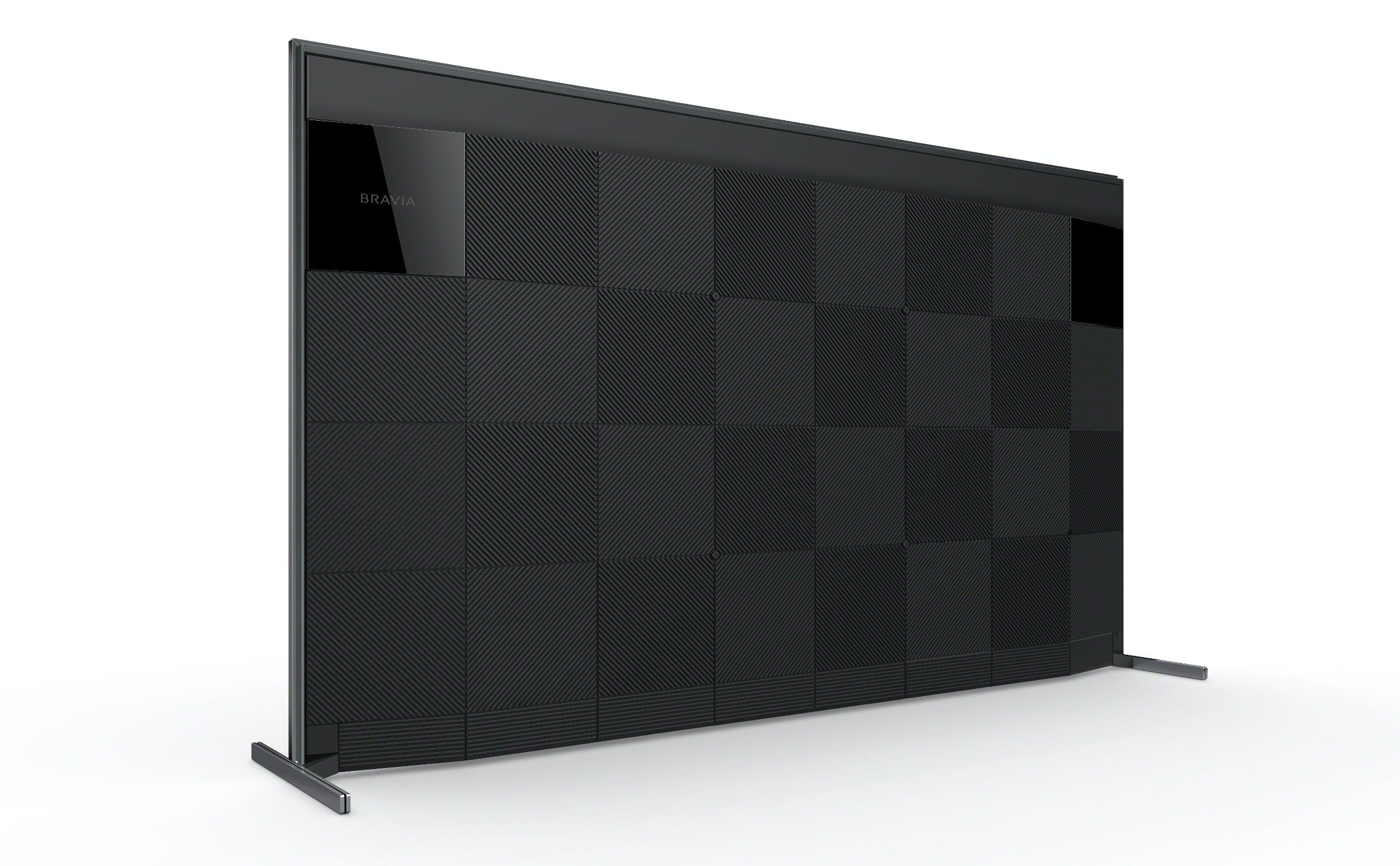 Sony ZH8 led 8K